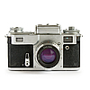 Stary aparat dalmierz samodzielnie | Stock Foto