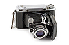 Photo 300 DPI: Old folding camera