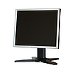 LCD monitor | Stock Foto