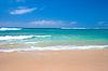 Photo 300 DPI: Peaceful beach scene