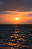 ID 3015381 | Calm ocean on tropical sunset | High resolution stock photo | CLIPARTO