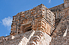 ID 3015722 | Maya-Pyramide in Uxmal, Mexiko | Foto mit hoher Auflösung | CLIPARTO