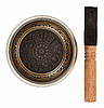 ID 3017188 | Nepal singing bowl on white  | High resolution stock photo | CLIPARTO