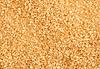 Cane sugar coarse-grained | Stock Foto