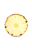 Photo 300 DPI: Ripe sweet pineapple