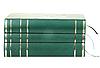Photo 300 DPI: Three blank books
