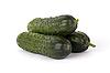 Cucumbers | Stock Foto