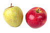 Red and green apples | Stock Foto