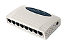 Photo 300 DPI: 8 ports switch