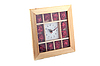 Romantic style clock | Stock Foto