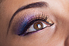 Photo 300 DPI: Fantastic make up eye