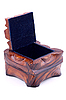 Photo 300 DPI: Ancient style wooden box