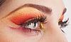 神奇的眼睛 | 免版税照片