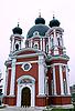 Ortodox church | Stock Foto