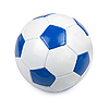 Photo 300 DPI: soccer ball