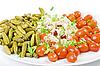ID 3018798 | Marinated vegetables closeup | High resolution stock photo | CLIPARTO