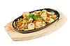Fried potato | Stock Foto