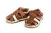 Photo 300 DPI: Summer shoes for children