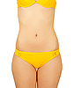 ID 3019168 | Yellow bikini | High resolution stock photo | CLIPARTO