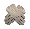 ID 3019378 | Grey female leather gloves | High resolution stock photo | CLIPARTO