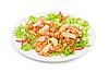 Рис с жареными овощами | Фото