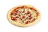 ID 3019565 | Pizza Salami | Foto mit hoher Auflösung | CLIPARTO