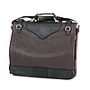 Leather bag | Stock Foto