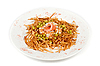 ID 3019611 | Russian salad with salmon fish closeup | High resolution stock photo | CLIPARTO