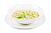 Photo 300 DPI: Chicken noodle soup