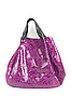 Purple women bag | Stock Foto
