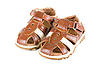 Summer baby shoes | Stock Foto