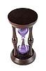 Photo 300 DPI: hourglass