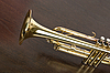 Photo 300 DPI: trumpet