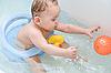 婴儿 | 免版税照片