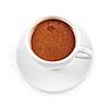 Фото 300 DPI: горячий шоколад