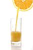 Sok pomarańczowy | Stock Foto