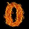 화재 수 0 | Stock Foto