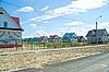 Фото 300 DPI: Новый коттеджный поселок