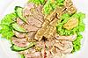 ID 3020745 | Kawałki mięsa | Foto stockowe wysokiej rozdzielczości | KLIPARTO