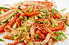 Chinese salad | Stock Foto