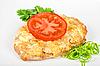 ID 3021315 | Pieczony stek wieprzowy | Foto stockowe wysokiej rozdzielczości | KLIPARTO
