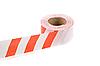 Photo 300 DPI: striped safety ribbon