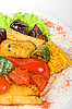 Grilled vegetables | Stock Foto