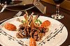 Photo 300 DPI: Roasted lamb chops