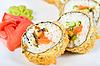 Photo 300 DPI: Sushi