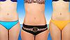 Bikini girls | Stock Foto