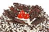 Photo 300 DPI: chocolate tasty cake