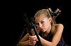 ID 3028092 | 狙击兵 | 高分辨率照片 | CLIPARTO