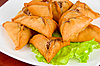 ID 3028127 | Meat roasted dumplings | High resolution stock photo | CLIPARTO