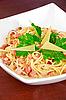 Pasta | Stock Foto